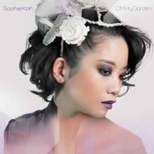 SK image A_Oh My Garden Album Cover HI Res