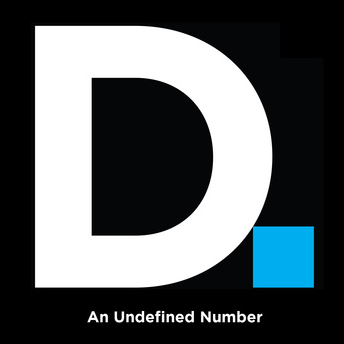 An Undefined Number by D.Rogers